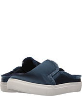 Dirty Laundry - Miss Jaxon Faux Fur Lined Mule Sneaker