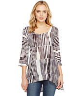 Nally & Millie - Print Tunic