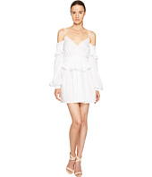 Francesco Scognamiglio - Off Shoulder Strapless Dress