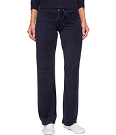 Juicy Couture - Mar Vista Microterry Pants