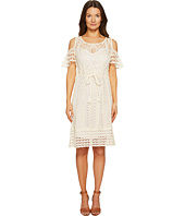 See by Chloe - Crochet Drawstring Dress