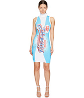 Jeremy Scott - Minty Fresh Dress