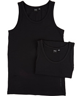 BOSS Hugo Boss - Tank Top 2-Pack CO/EL 10194356 01