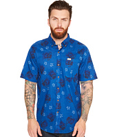 Captain Fin - Skullapple Short Sleeve Woven