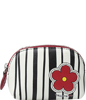Brighton - Poppin Poppies Mini Coin Purse