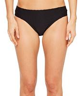 Kenneth Cole - Shanghai Solids Tab Bikini Bottom