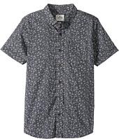 Rip Curl Kids - Mixter Short Sleeve Shirt (Big Kids)