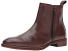 Conard Double Zip Boot