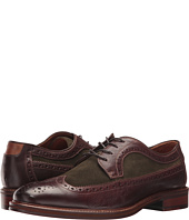 Johnston & Murphy - Warner Wingtip