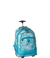 High Sierra - Chaser Wheeled Backpack