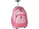 Chaser Wheeled Backpack