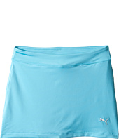 PUMA Golf Kids - Solid Knit Skirt (Big Kids)