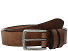 35mm Antique Polished Harness Leather