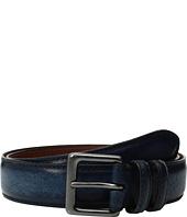 Torino Leather Co. - 40mm Italian Antique Shrunken Shoulders