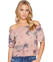 Blue Life - Show Off Shoulder Top