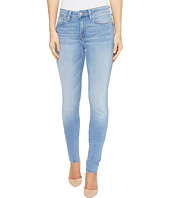 Mavi Jeans - Alissa High-Rise Skinny in Summer Ripped Tribeca