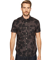Lucky Brand - Short Sleeve Ballona Shirt