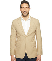 Perry Ellis - Slim Fit Travel Luxe Cotton Jacket