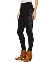 Rock and Roll Cowgirl - Leggings 78-3782