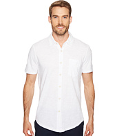 Mod-o-doc - Montana Short Sleeve Button Front Shirt