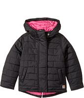Carhartt Kids - CG Puffer Jacket (Little Kids)