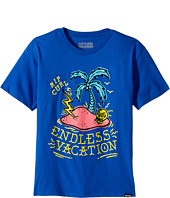Rip Curl Kids - Endless Vacation Premium Tee (Big Kids)