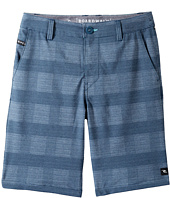 Rip Curl Kids - Mirage Declassified Walkhorts (Big Kids)