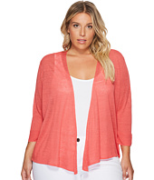 NIC+ZOE - Plus Size Four-Way Cardy