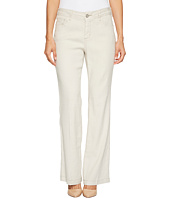 NYDJ Petite - Petite Wylie Trousers in Stone