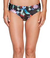 Next by Athena - Botanix Chopra Midrise Full Bikini Bottom