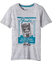 Lucky Brand Kids - Slick Fender Tee (Big Kids)