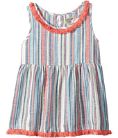 Lucky Brand Kids - Top w/ Fringe Trim (Big Kids)