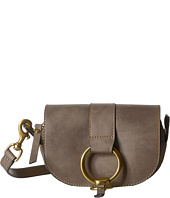 Frye - Ilana Harness Mini Saddle