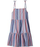 Lucky Brand Kids - Tiered Dress (Big Kids)