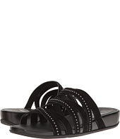 FitFlop - Lumy Leather Slide w/ Studs
