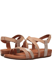 FitFlop - Lumy Crisscross Sandals