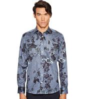Etro - Printed Button Down Shirt