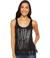 Roper - 1133 Poly Rayon Boyfriend Fit Tank Top