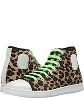 Marc Jacobs - Leopard High Top