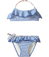 Burberry Kids - Bamburgh Swimsuit (Little Kids/Big Kids)