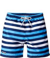 Toobydoo - Swim Shorts - Short (Infant/Toddler/Little Kids/Big Kids)
