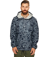 Herschel Supply Co. - Forecast Hooded Coach
