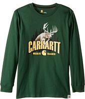 Carhartt Kids - Buck Tee (Big Kids)