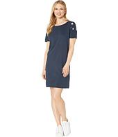 Alternative - Cotton Modal Straight Up T-Shirt Dress
