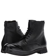 Marsell - Multi Leather Lace-Up Boot