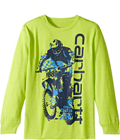 Carhartt Kids - Force Motocross Tee (Big Kids)