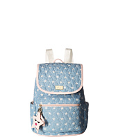 Luv Betsey - Grad Star Print Backpack