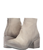 Marsell - Back Zip Ankle Boot