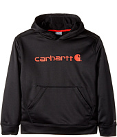 Carhartt Kids - Force Signature Sweatshirt (Big Kids)