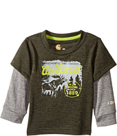 Carhartt Kids - Force In the Woods Tee (Infant)